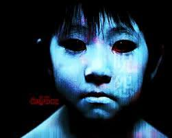 Scary asian horror movies