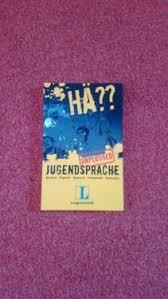 Buch Jugendsprache Jugend Lustig Spaß In Bremen Neustadt Ebay