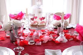 ... Amazing Picture Of Elegant Valentine Decoration Design Ideas : Lovable  Picture Of Dining Room Elegant Valentine ...