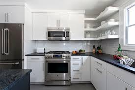 Kitchen Design White Appliances Of Kitchen Design White Cabinets Stainless Appliances Interior