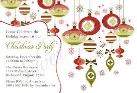the office christmas ornaments. Office Christmas Party Invitations Templates SMLFIMAGE SOURCE The Ornaments S