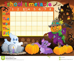 Timetable Chart Ideas School Time Table Chart Decoration Ideas Www