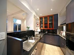 Broken U Shaped Kitchen Designs Top U Shaped Kitchen Designs