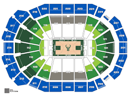 Bucks Seating Chart Groups Pricing Seating And Arena Map Milwaukee Bucks