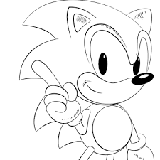 1457x1947 coloring pages sonic the hedgehog archives best of super inside. Sonic The Hedgehog Coloring Pages 1nza