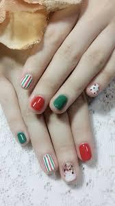 Christmas Nail Designs 2013 Christmas Nails 2013 Nail Designs Courtesy Of Winnie At