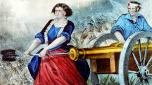 Did Revolutionary War Heroine Molly Pitcher Exist? - HISTORY