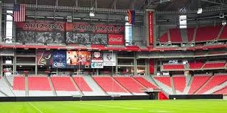 Cardinals Stadium Seating Chart Arizona Arizona Cardinals Seating Brandavia Co