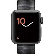 Apple Watch Series 2 Aluminum 42mm Specs
