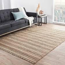 exellent 8x10 scully natural stripe gray beige area rug 8u0026x27 x 10u0026 in cotton rugs 8x10