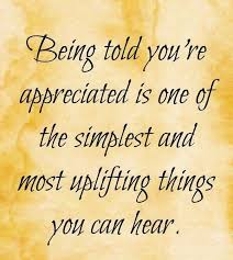 Saying Thank You Quotes Best 48 Amazing Appreciation Thank You Quotes With Photos