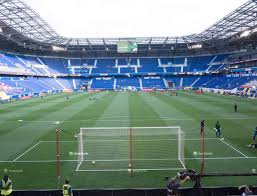 Ny Red Bulls Arena Seating Chart Red Bull Arena Section 118 Seat Views Seatgeek