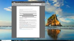 How To Delete A Page In Word Techradar