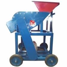 garden waste shredder machine at best