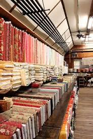 via poppytalk via ://.raystitch.co.uk/   Studio IDEAS ... & One of my favorite childhood memories is our frequent trips to the fabric  store to pick · Batik PrintsShop OrganizationQuilt ... Adamdwight.com