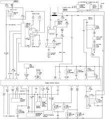 1985 Ford F250 Fuel Pump Wiring XLT Super Duty