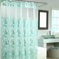 custom shower curtains shower curtains with valance and tiebacks custom shower curtains with valance better homes custom shower curtains