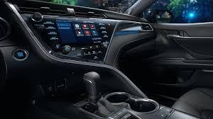2018 Toyota Camry | Specs & Info | Jim White Toyota
