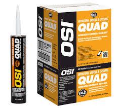 Quad Sealant Color Chart James Hardie Color Match Caulk