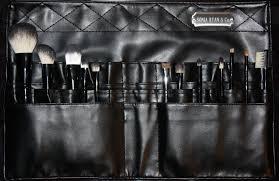professional makeup artist brush set
