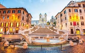 Die spanische treppe in rom ist eine der bekanntesten freitreppen der welt. 18 Top Bewertete Sehenswurdigkeiten In Rom 2020 Mit Karte