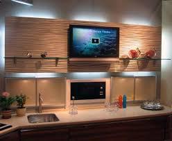 decorative wall panels modern kitchen