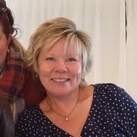 Brenda Wenzel - Senior Territory Sales Manager - Merck Sharp ...