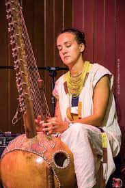 On the Organology of the Kora