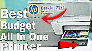 hp deskjet 2131 printer review 2018 best budget all in one printer for hindi