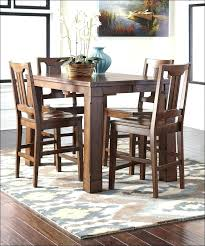bar height dining table set. White Bar Height Table Black Counter Kitchen Mainstays 5 Piece Dining Set . T
