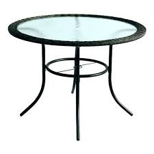 stone patio table top replacement round outdoor tops glass for furniture