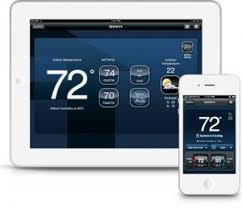 lennox programmable thermostat. lennox icomfort app programmable thermostat