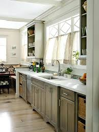 how to stain kitchen cabinets gray eye catching kitchen remodel remarkable grey stained kitchen cabinets best