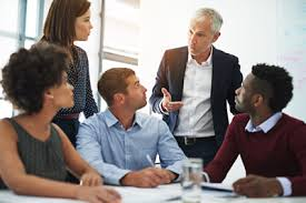 Five Generations In The Workplace Chart How To Handle 5 Generations In The Workplace Hr Daily Advisor