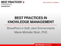 Knowledge management enabled health care management systems