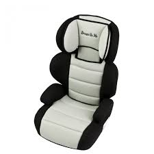 booster car seat back