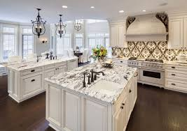 colors for cabinets kitchen ice granite countertops kitchen island