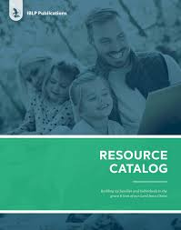 Iblp Resource Catalog By Institute In Basic Life Principles