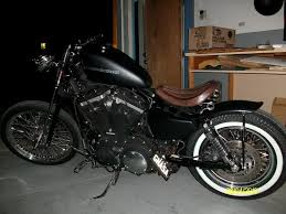 rubbermount evo swingarm frame bobbers and choppers page 52