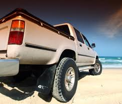 What Type of Running Boards Should I Buy for My Truck?