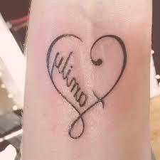 Krásné Tetování Na Zápěstí Pro Dívky 50 Fotografií Nejlepší