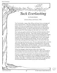 my journey in life essay essay marking appic essay samples cheap tuck everlasting by natalie babbitt reviews discussion printables tuck everlasting worksheets quiz worksheet tuck everlasting chapter