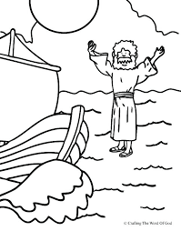 jesus walks on water coloring page. Exellent Page Coloring Pages Of Jesus Return Page Lovely Peter Walks Water  Free  With Jesus Walks On Water Coloring Page T