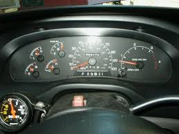 tach on 98 e 350 7 3 powerstroke van diesel forum click image for larger version e 350 tahc jpg views 15949