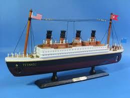 rms titanic model kit wooden titanic model boat adorable 14 replica cruise ship titanic