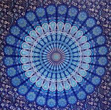 Bohemian Patterns Magnificent Vayu Handmade Mandala Double Duvet Cover Bohemian Duvet Cover