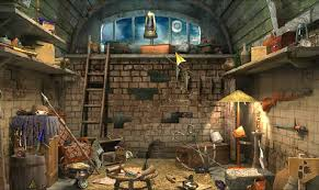 Make your way through the kitchen and find all the items on your list in this fun hidden object game! Hidden Object Games Online