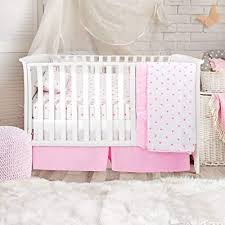 jordan ping for crib bedding