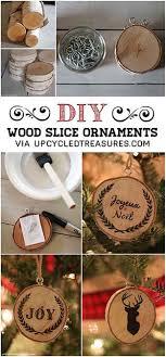 DIY Christmas Tree Ornaments to Make