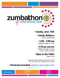 zumbathon poster template math glossary event ticket printing ticketprintingcom